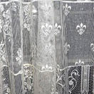 Romany Patchwork Lace Curtain