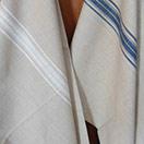 Linen Weave Tea Towels