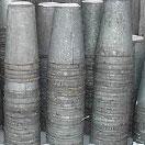 Vintage Sap Cans