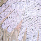 Betrothal Gloves