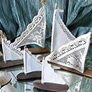 Driftwood Sailboats