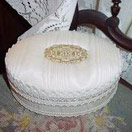 """The """"Jane Austin Would Approve"""" Sewing Box"""