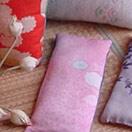 Kimono Eye Pillow