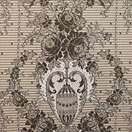 Paper Lace Wallpaper